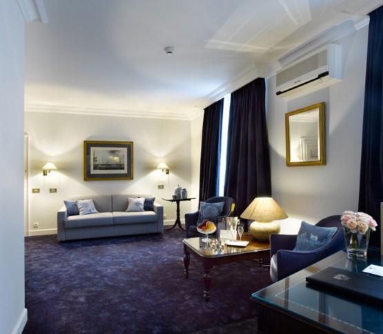 kamer executive suite, room executive suite