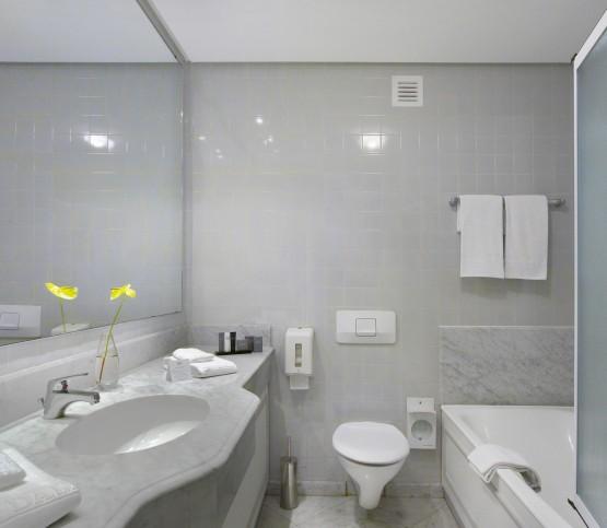 badkamer goud, bathroom gold