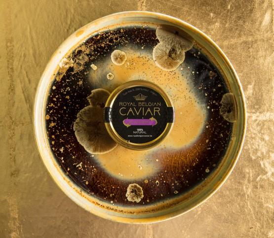 Belgische kaviaar, Belgian Caviar