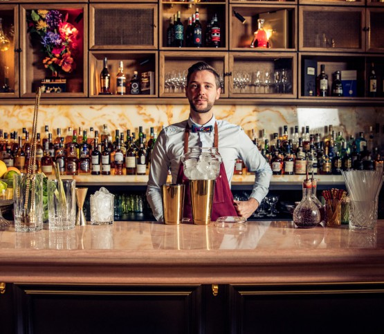 Sprezza cocktailbar